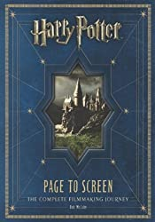 (Harry Potter: Page to Screen) By Bob McCabe (Author) Hardcover on (Oct , 2011)
