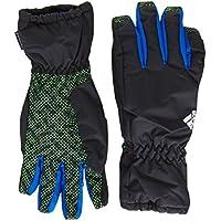 Adidas Handschuhe Youth Boys - Guantes de running para niño, color negro, talla M
