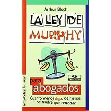 La ley de Murphy para abogados (Temas de Hoy/Humor)