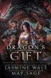 Dragon's Gift: a Reverse Harem Fantasy Romance: Volume 1 (The Dragon's Gift Trilogy)