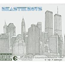 To the 5 Boroughs [Digipack]