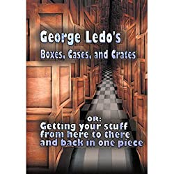 Boxes, Cases And Crates By George Ledo Book