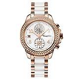 Thomas Sabo, Reloj para Mujer WA0173-262-202-38 mm