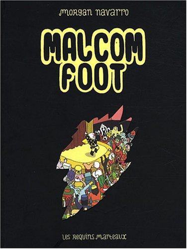Malcom Foot
