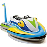 """Pepperonz Wave Rider Ride-On, 46"""" X 30.5"""", for Ages 3+"""