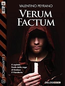 Verum Factum: Tecnomante 14 (Tecnomante 2) di [Peyrano, Valentino]