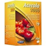 ACEROLA COMP 1000MG 100COMP 1