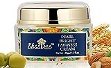 #7: BlissTree Pearl Bright Fairness Cream with Wheat Oil, Vitamin E, Olive Oil, Aloe Vera and Almond Oil 50 Grams