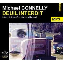 Deuil interdit/1 CDMP3/Texte intégral