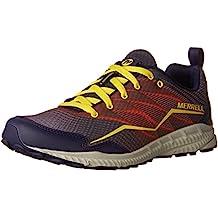 Merrell Trail Crusher, Zapatillas de Running para Asfalto para Mujer