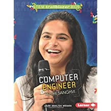 Computer Engineer Ruchi Sanghvi (Stem Trailblazer Bios) by Laura Hamilton Waxman (2015-03-06)