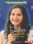 Computer Engineer Ruchi Sanghvi (Stem...