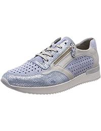Suchergebnis auf Amazon.de für  gabor sneaker - Reißverschluss ... 9559b0a154