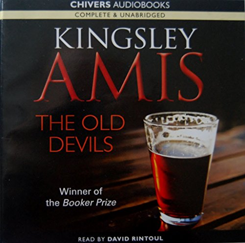 The Old Devils (Complete & Unabridged)