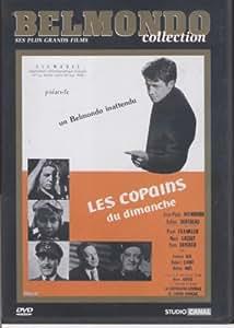 Les copains du dimanche - Collection Belmondo ses plus grands Films - Studio Canal