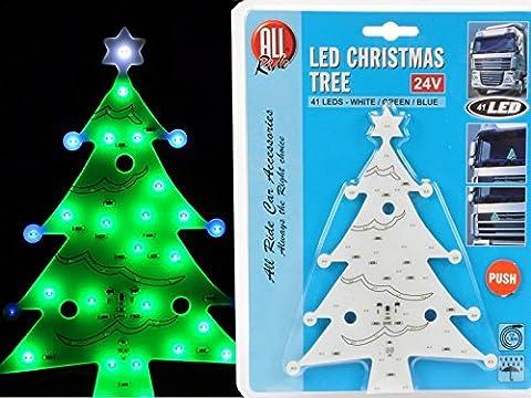 Edco 871125246820Weihnachtsbaum, 41 LED