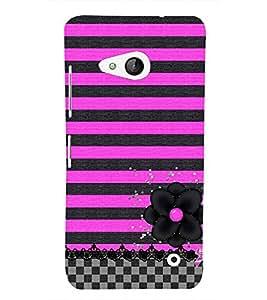 Stylish Design 3D Hard Polycarbonate Designer Back Case Cover for Lumia Lumia 550 :: Microsoft Lumia 550