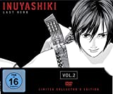 Inuyashiki Last Hero Vol. 2 - Limited Collector's Edition