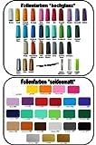 *** FOLIENZUSCHNITTE *** (Blendstreifen / Viperstreifen / Zierstreifen u.v.a.m.) Größen.- und Farbauswahl - A&D design (5cm x 200cm)