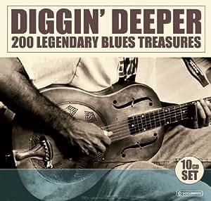 Diggin Deeper 200 Legendary Bl
