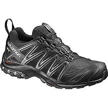 Salomon Scarpe maschili per la corsa e Trail Running XA Pro 3D GTX