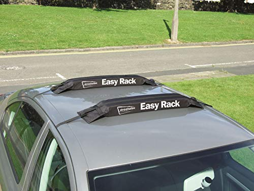 UKB4C Easy Soft Rack Roof Bars w bag fits Hyundai I20 for sale  Delivered anywhere in UK