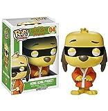 Hong Kong Phooey: Funko POP! x Hanna-Barbera Figura de Vinilo