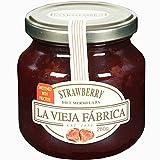 #2: LA VIEJA FABRICA Strawberry Diet Mermelada (Jam), 280g- Sweetened With Fructose
