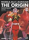 Mobile Suit Gundam - Loum : 1re partie
