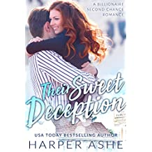 Their Sweet Deception: A Billionaire Second Chance Romance (Sweet Curves Book 4) (English Edition)