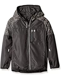 Reebok Little Boys' Delta Reflecting Jacket