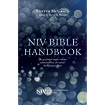 NIV Bible Handbook