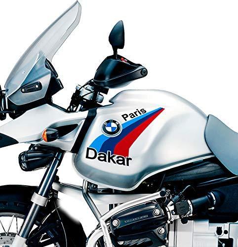 KIT ADESIVI MOTO R 1150 GS PARIS DAKAR STLYE AD-R1150GS-PARIS