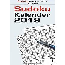 Sudokukalender 2019
