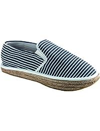 Sveltesse - Espadrille chaussure minceur tonifiante marche active - semelle inclinée 8°