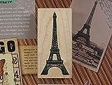 Disok Sello París Torre Effiel, Multicolor (9649)
