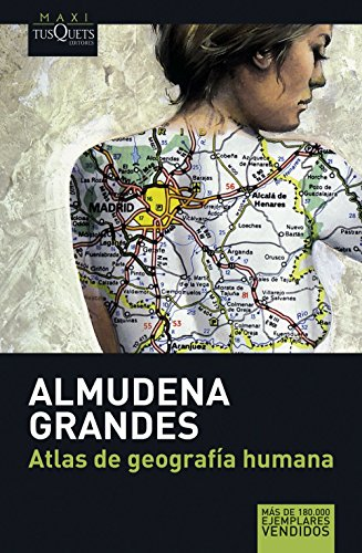 Atlas de geografía humana eBook: Grandes, Almudena: Amazon.es ...