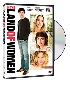 In the Land of Women [Import USA Zone 1]