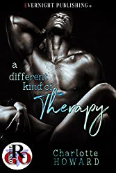 A Different Kind of Therapy (Romance on the Go Book 0)