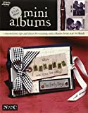 It's All About Mini Albums (Memories in the Making Scrapbooking)