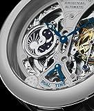 Stuhrling Original Herren-Armbanduhr Special Reserve Emperor's Grandeur Analog Mechanisch-Automatiche 127A.3315C2 - 7