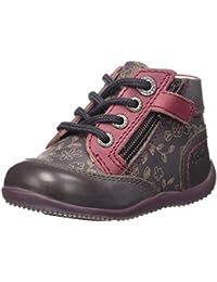 Kickers Biflore - Zapatos de primeros pasos Bebé-Niños