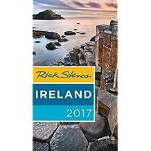 Rick Steves Ireland 2017 (English Edition)