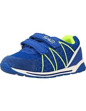Chicco Zapatillas Para Niño, Color Azul, Marca, Modelo Zapatillas Para Niño Bolle Azul