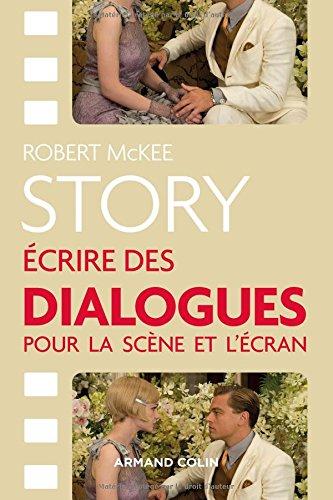 Story - Ecrire des dialogues pour la scne et l'cran