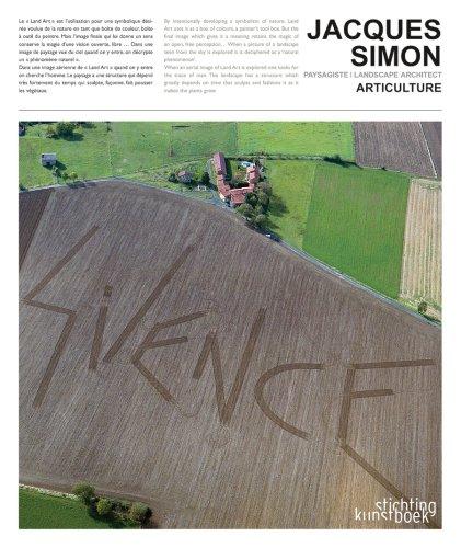Articulture : Edition bilingue français-anglais par Jacques Simon