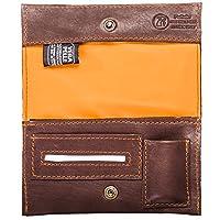 Pellein Nurem Real Leather Tobacco Pouch