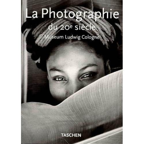 La photographie du 20e siècle