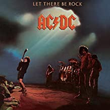 Let There Be Rock [Vinilo]
