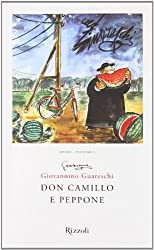 Don Camillo e Peppone: 1